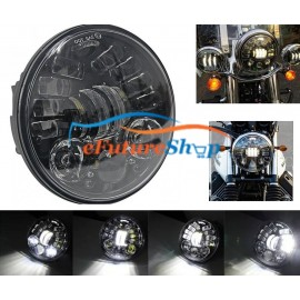 Bike LED Headlights 5.75 Inch