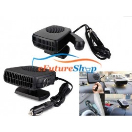 Universal 12V Portable Car Heater With Fan