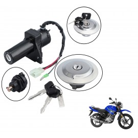 Yamaha Ybr 3 in 1 Switch Kit